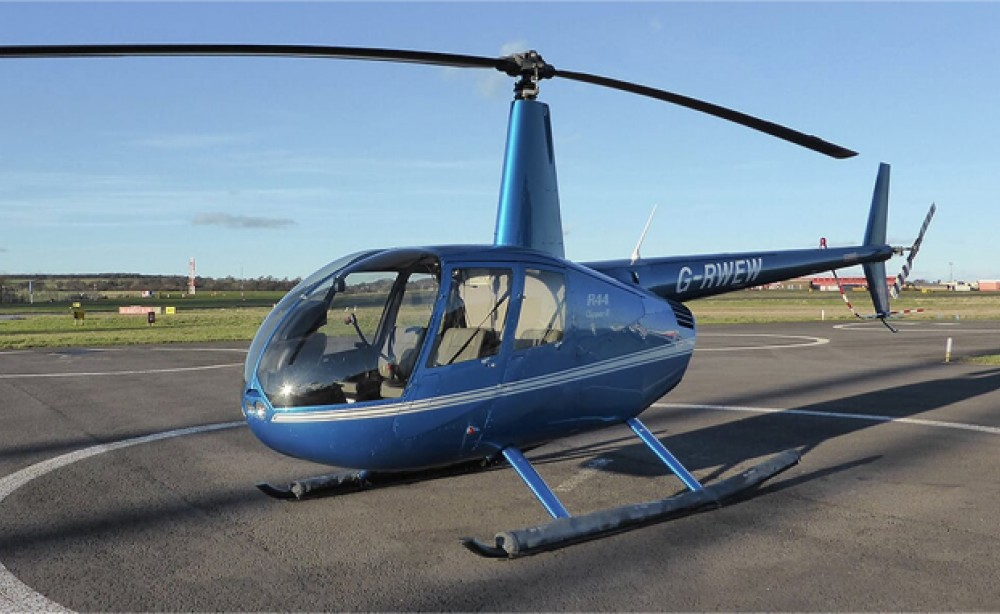 Thinking of buying a Robinson R44/R66 Helicopter? – James Moon Group